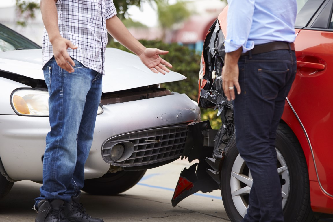 accident repair services